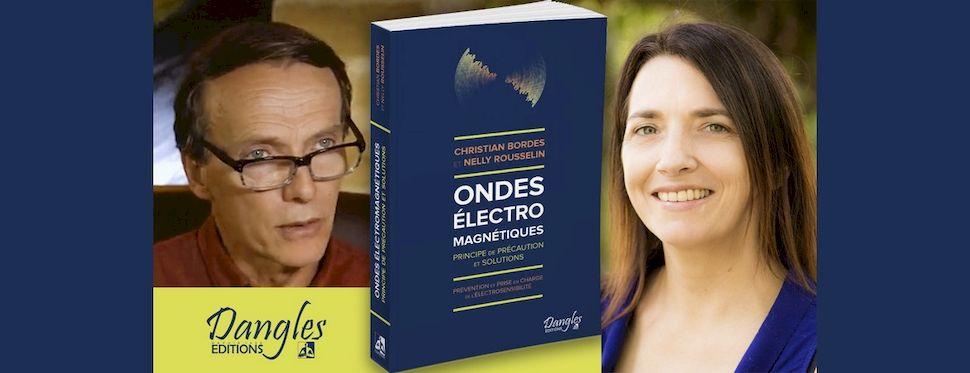 Christian BORDES spécialiste de l'électro sensibilité aux ondes - Formation à la santé globale - Imagerie Electro-photoniqueBio-Well