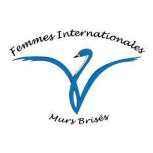 Femmes internationales Murs Brisés