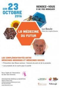 Congrès sur la médecine du futur sur EPC/Bio-Well, Montpellier – dates en programmation