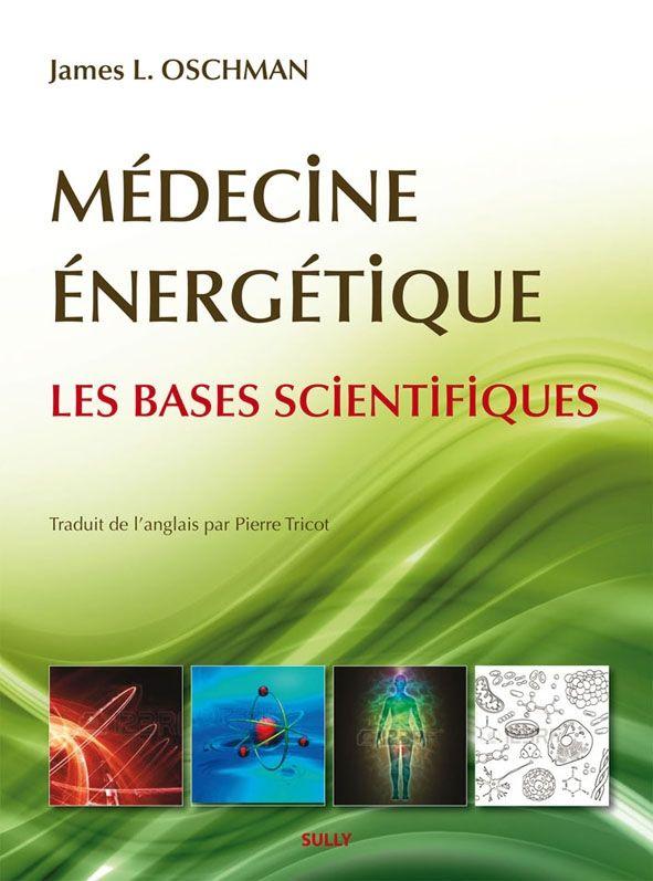 livre-medecine-energetique-dr-oschman
