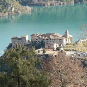 Village Vitaregen® les chemins du Lac