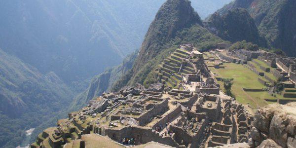 Pérou 08 – 2007