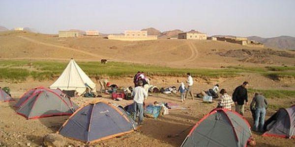 Maroc Siroua 04 – 2005