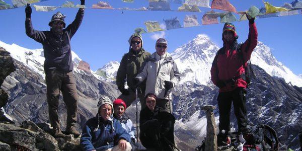 Népal Kumbhu 11 – 2004