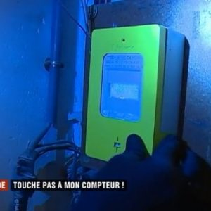 installation linky forcée jt France 2